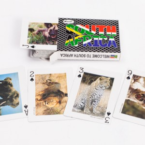 playing cards south africa