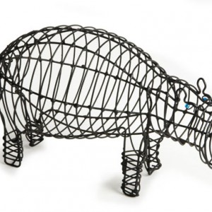 wire hippo med