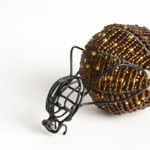 wire dungbeetle 4,5cm